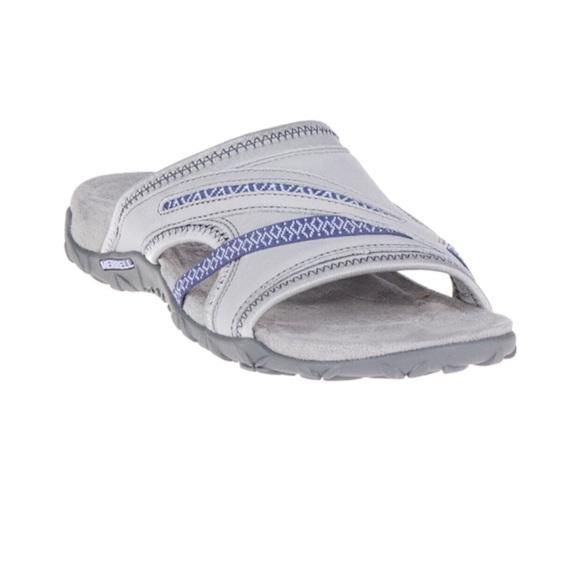 da7d2999b798 Merrell Terran Slide II Size 8. M 5ac10caa2ae12f1bb4f8ff41. Other Shoes ...